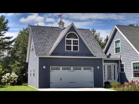 Download Prefab Two Car Garage Pa Nj Ny Ct Video 3GP Mp4 FLV HD Mp3