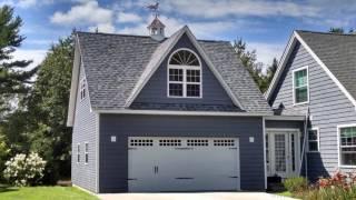 2 Car Garage Pa | Garage Structures Pa | 2 Story Garage Storage Pa