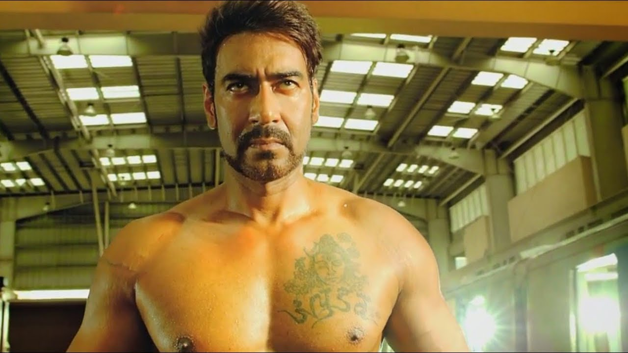 Watch Ajay Devgan's Action Jackson 2014 Action Movie For Free