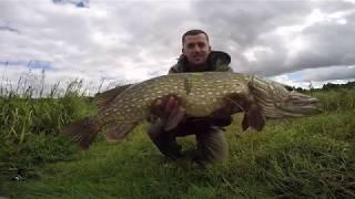 Рыбалка на день в беларуси щука