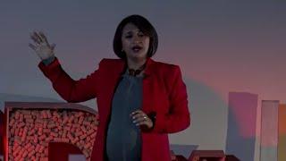 Unleash your sixth sense | Pratishtha Purohit | TEDxUNISA