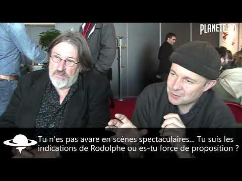 Vidéo de  Rodolphe