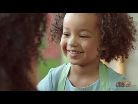 Uncle Ben's Commercial (2016) (Television Commercial)
