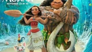 Tulou Tagaloa - Disney's Moana