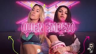 J Mena Ft Cazzu   Quien Empezo (Remix) Fer Palacio