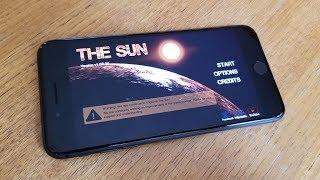 The Sun Origin App Review - Fliptroniks.com
