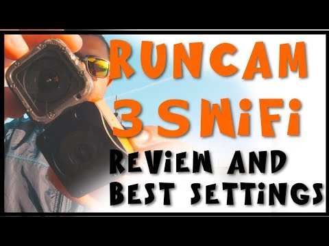 runcam-3s-wifi-review--best-fpv-settings-and-video-test--action-cam