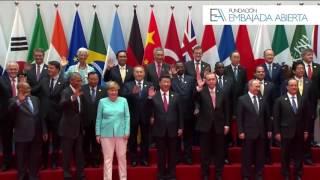 América Latina en el G20
