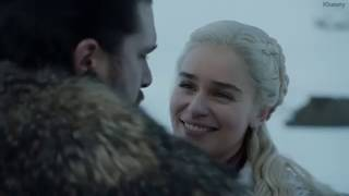 Melim   Um Mundo Ideal (Versão Jon & Daenerys)❤