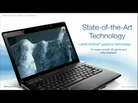 Lenovo G560/G460 notebook