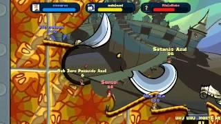 Ninja stream saudades da Hebe