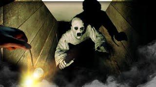 C'È QUALCUNO IN CASA…. (HORROR TERRIFICANTE) - The Beast Inside