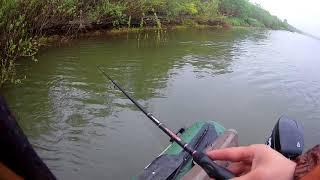 Рыбалка на реке томь в томске