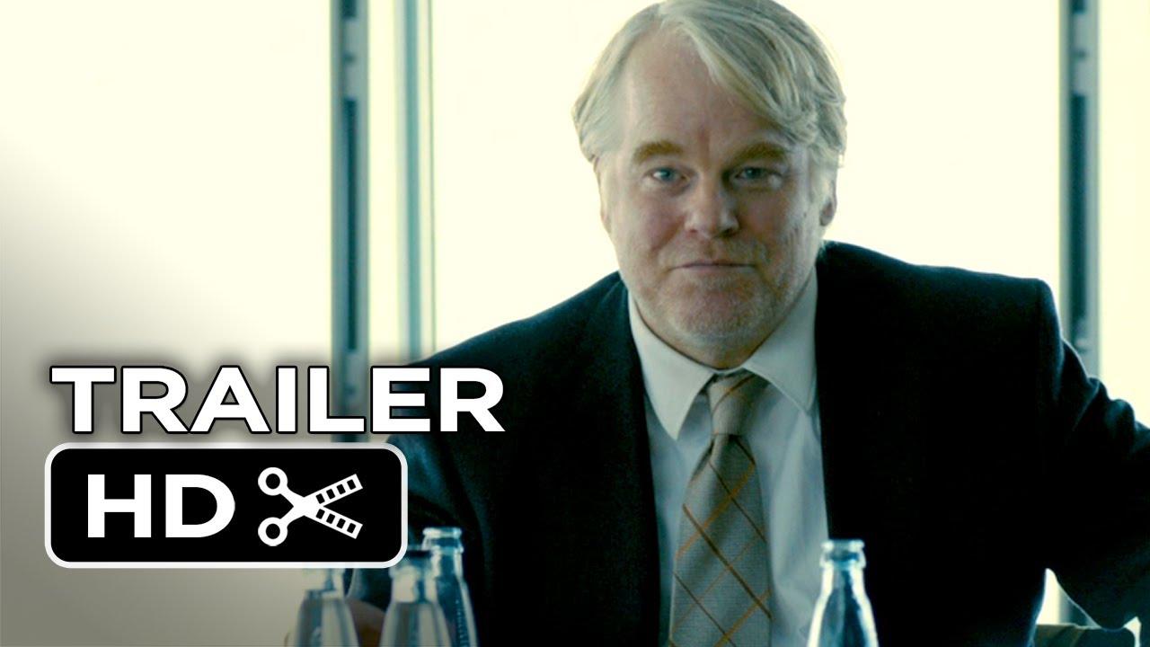 Trailer för A Most Wanted Man