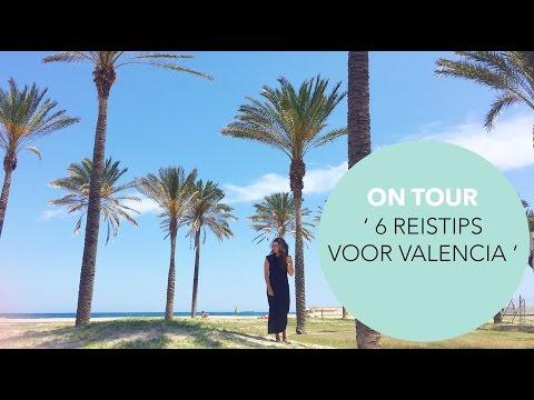 REISVLOG | Wat te doen in Valencia?