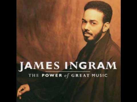Whatever we imagine — james ingram | last. Fm.