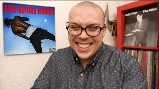 Travi$ Scott - Days Before Rodeo ALBUM REVIEW