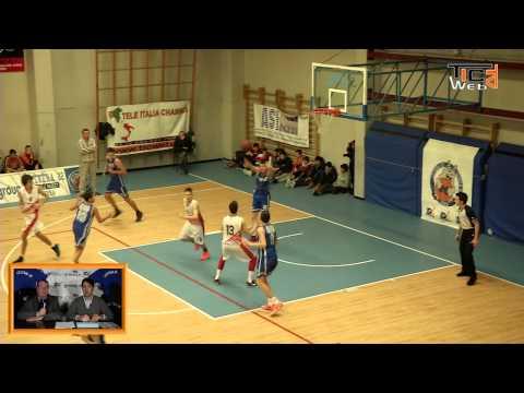 Preview video Canestri Senza Reti 2014 - Finale 1-2 posto Cacak vs Stella Rossa di Belgrado