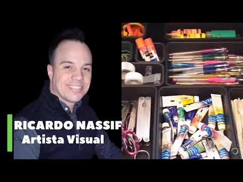 Ricardo Nassif