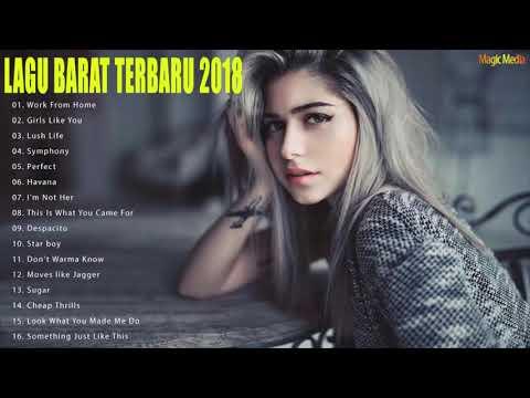 Lagu barat terbaru 2018 terpopuler di indonesia   top hits acoustic terpopuler