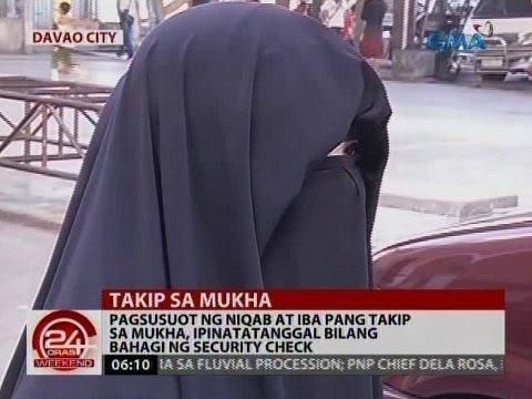 Sa panahon na ito ay kinakailangan upang gumawa ng isang mask para sa mukha
