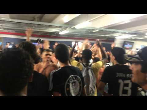 """""""Loucos Botafogo - Mulambo me diz como se sente..."""" Barra: Loucos pelo Botafogo • Club: Botafogo"""