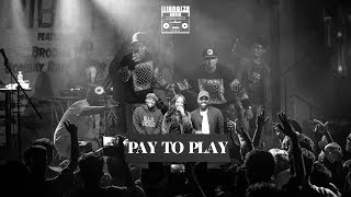 Should Artists Pay To Perform | iLLANOiZE Radio