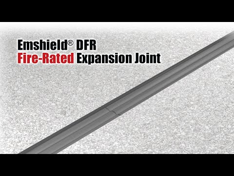 Emshield® DFR Overview & Easy Installation