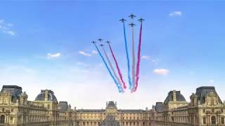 François Mendes - Under the Paris Skies