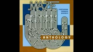Maze Feat. Frankie Beverly - Reason