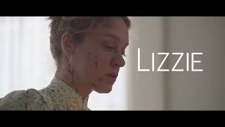 Trailer of Lizzie (2018)