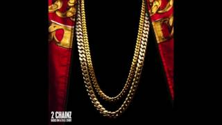 2 Chainz feat. The-Dream - Extremely Blessed [HQ + Lyrics]