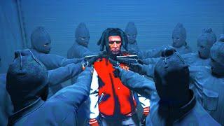 GTA V - Trap Life Story ( gta 5 Music Video)
