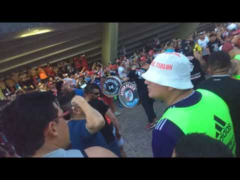 """""""Previa final copa Argentina 2019- yo soy del gallinero"""" Barra: Los Borrachos del Tablón • Club: River Plate"""