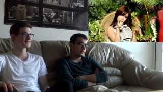 2NE1 - FALLING IN LOVE Music Video Reaction