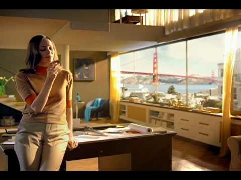 Ghirardelli Commercial for Ghirardelli Chocolate Squares (2011) (Television Commercial)