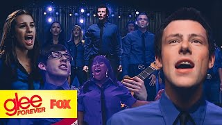 GLEE - Full Performance Of Somebody To Love [Cut-Down] From The Rhodes Not Taken
