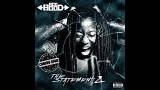 Ace Hood - Dreamer Instrumental + HOOK
