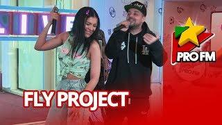 Fly Project   Mexico (ft Anastasia Sandu) | ProFM LIVE Session