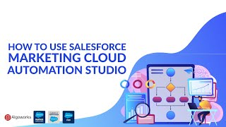 How To Use Salesforce Marketing Cloud Automation Studio