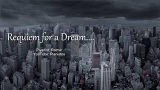Requiem For A Dream - Piyano Sesinden - Bir Başyapıt