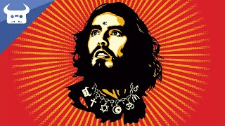 Rap for Russell Brand: The Trews | Dan Bull