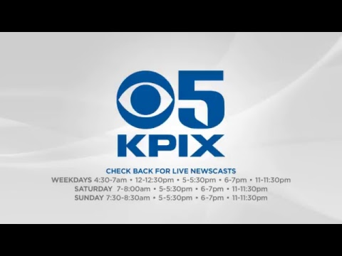 PIX Now - live news updates from KPIX 5