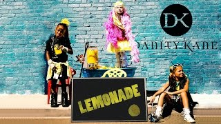 Danity Kane - Lemonade ft Tyga [Bass Boosted]