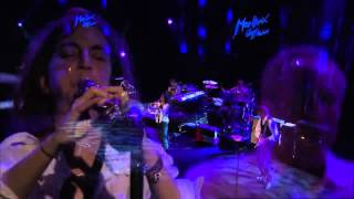 Patti Smith -  Live at Montreux 2005 Full Concert