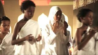 تهنئة الحج وعيد الأضحى المبارك| Hajj & Eid Al Adha