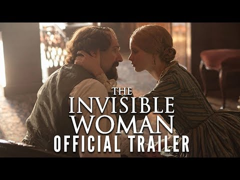 The Invisible Woman Trailer