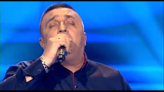 "Video thumbnail of ""Hristos Elenidis Rus - Mi mou thimonis matia mou - (live) - Nikad nije kasno - EM 15 - 08.01.2017"""