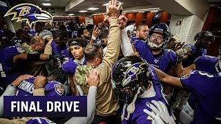 A Special Bond Has Formed in Baltimore | Ravens Final Drive