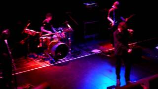 Mark Lanegan - One way street @ Paradiso (9/10)